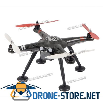 XK Detect X380 RC Quadcopter Drone w/ GPS Headless Mode 2.4G 4CH 2-MODE Standard