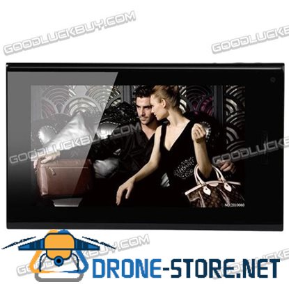 """7"""" Android 4.0 WiFi+3G Tablet PC Touch Screen Allwinner A10 512MB/4GB Camera P03"""