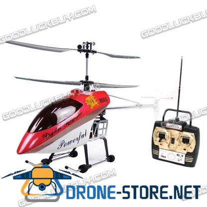 "3CH Metal RC Helicopter with Gyro 105CM 42"" (RH-QS8005)"