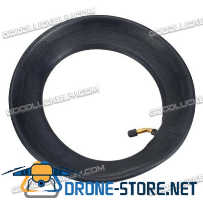 "10"" Inner Tube with Bent Valve for Electric Unicycle Scooter Tyre Wheel"
