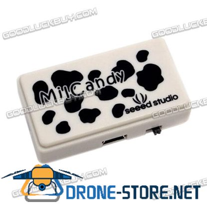 MilCandy the Easiest Grove Controller Set-Trigger Firmware