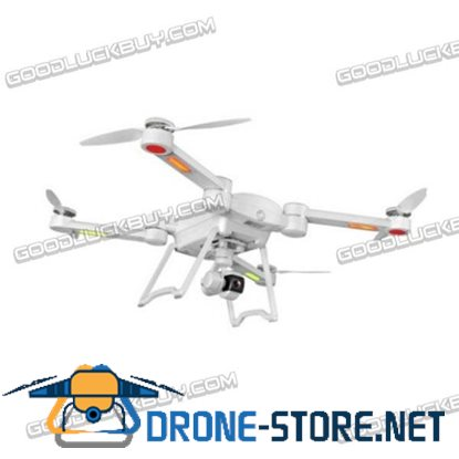 ProDrone Byrd Folding Quadcopter with 60fps 1080P Camera Remote Controller for FPV