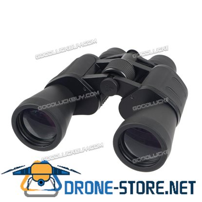 SAKURA 50mm Tube 10x-180x100 Super Zoom HD Night Vision Binoculars Waterproof
