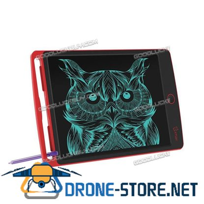 "8.5"" Electronic LCD Drawing Erase Tablet Paperless Handwriting Pad Writing Board Kids"