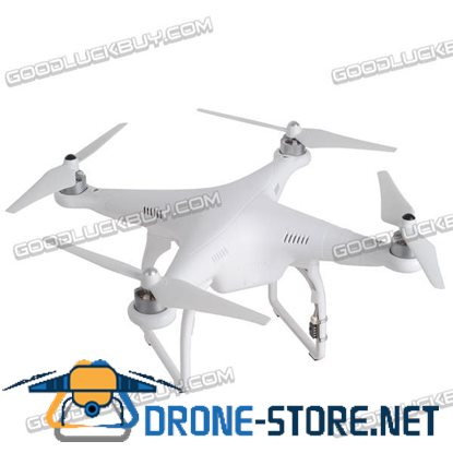 DJI Phantom 2 RC Quadcopter Drone Higher Payload for FPV Photograph