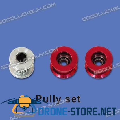 Walkera Creata400 Parts HM-Creata400-Z-26 Pully Set