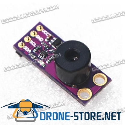 CJMCU-90621 MLX90621 MLX90621ESF Infrared Temperature Sensor IIC Communication Module