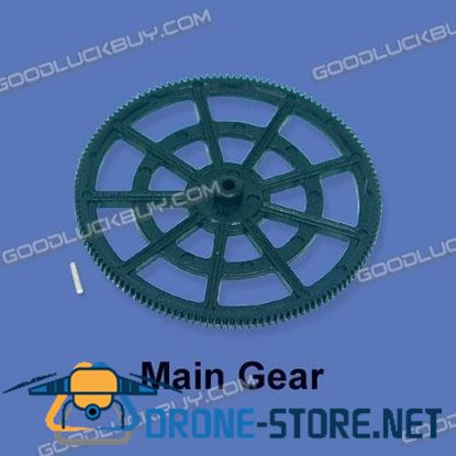 Walkera V120D03 Parts HM-4G3-Z-16 Main Gear