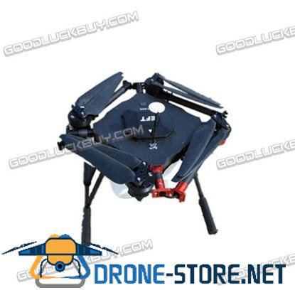 10KG Pesticide Spraying System Agricultural Crop Protection for DIY Multi Rotor UAV Drones