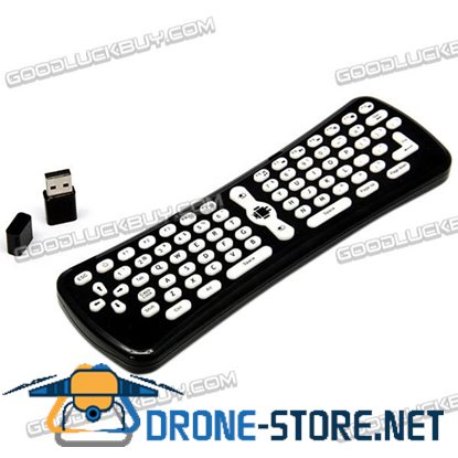 2.4G Wireless Air Fly Full Function Mini Mouse Keyboard for Android Win7