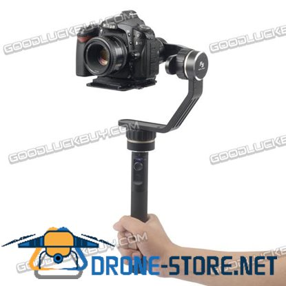 Feiyu MG Lite 3-Axis Brushless Handheld Gimbal Stabilizer for DSLR SLR Camera