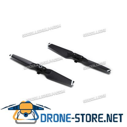1 Pair Quick Release Folding Blade 4730S Propeller CW CCW for DJI SPARK RC Drone