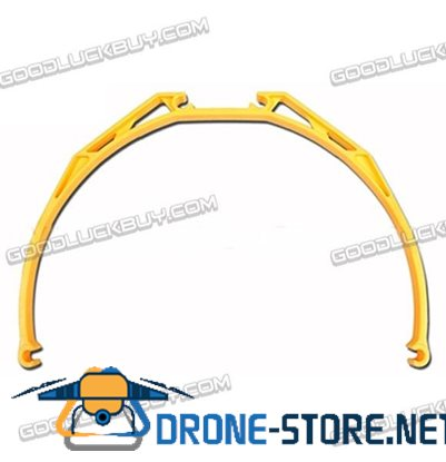 1pc Tarot  DIY Landing Skid for Quad Hexacopter TL8201-01-Yellow