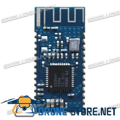 CC41 Bluetooth 4.0 Bluetooth Serial Port Module iPhone Android Support
