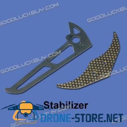 Walkera CB180Z Parts HM-CB180Z-Z-12 Stabllizer