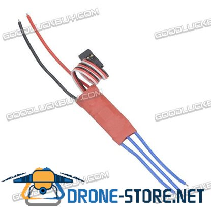 DYS 6A ESC Electronic Brushless Speed Controller 2S for RC Multicopters