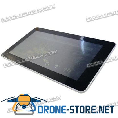 TR-109 Android 2.3 WIFI ARM 11 10.2 inch 1G Touch Screen Panel Tablet PC-8G
