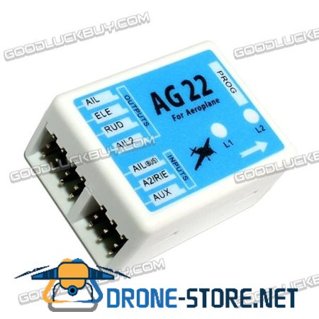 Picture for category Flight Controller & GPS