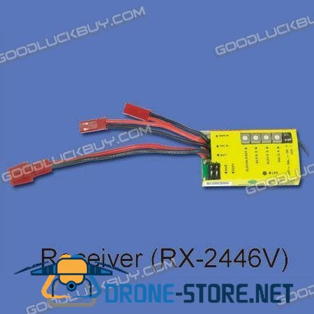 Picture for category Walkera V370D01 Parts