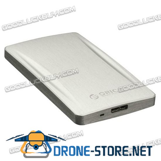 ORICO PSK-1G Ultra-High Speed 256G USB3.0 HDD SSD External Enclosure