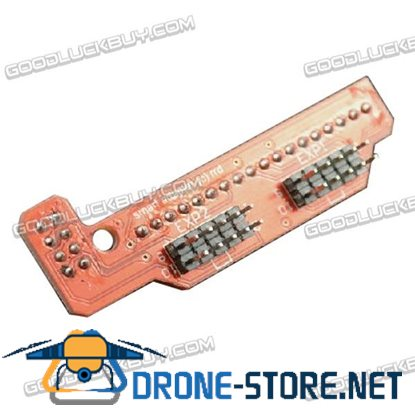 3D Printer Main Board Adaption Plate Extension Connector