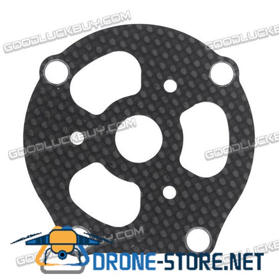 DJI S1000 Premium Spare Part 10 Motor Mount Carbon Board