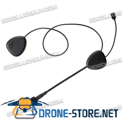 Vnetphone V1-2 Motorcycle Motorbike Bluetooth Wireless BT Headset Headphone