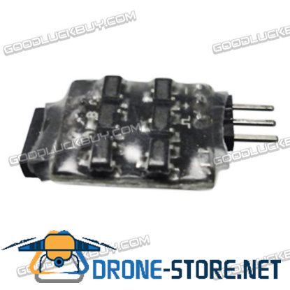 DYS 3A Micro 1S Brushless ESC Speed Controller for Micro-Multicopter
