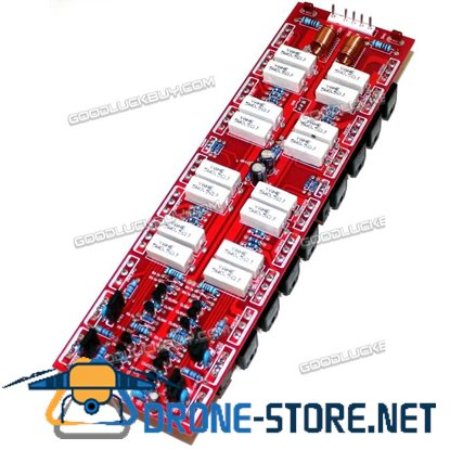 450W+450W NJW0281/NJW0302 2SA1930/2SC5171 ON Semiconductor Stereo Amplifier Board YJ
