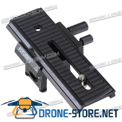 5D2 Camera Mount Plate Holder for Handheld Brushless Gimbal Photography