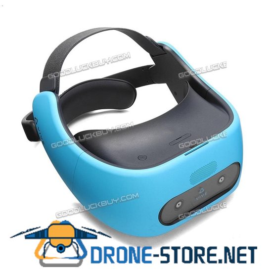 VR Virtual Reality 3D Glasses Intelligent Anti Blue Film Game for HTC VIVE FOCUS