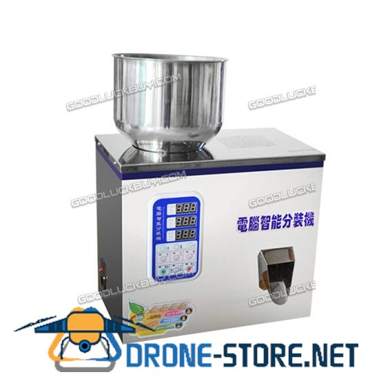 220V Small Dry Powder Particle Subpackage Device Weighing and Filling Machine