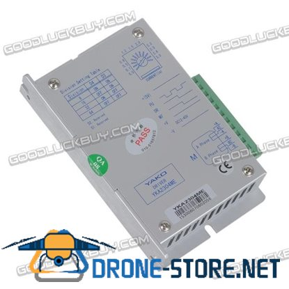 CNC YKA2304ME 200 Subdivision 6 Wire Stepper Motor Driver for Engraving Machine