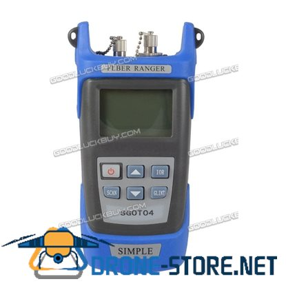 1310/1550Nm OTDR Principle Simple Tester Optical Fiber Ranger Meter SGOT04