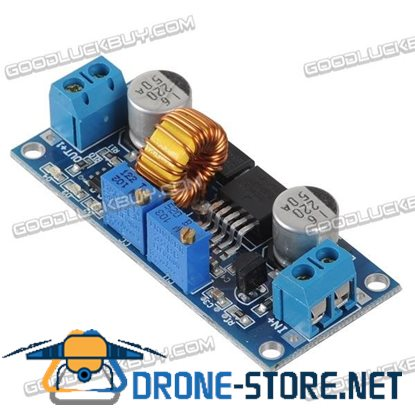 5A Continous Current DC Voltage Step Down Buck Module Charging Module