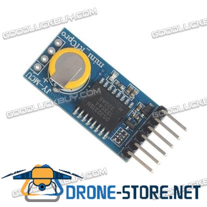 JY-MCU Mini RTCpro DS3231 High Precision Time Clock Module Ardui no