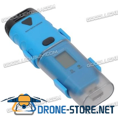 BSIDE BTH01 USB Two-channel Humidity Temperature and Dew Point Data Logger