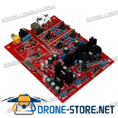 ES9018 Decoder Board Module Not Include ES9018IC