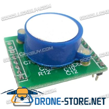 LG07-CH2OA Analog Output Electrochemical Methanol Sensor Module 0-5ppm