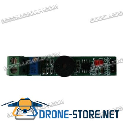 Circuit Make/Break Detection Board Test Alarm Board