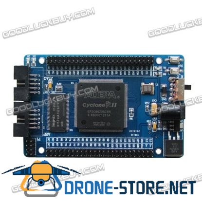 EP2C8 FPGA/CPLD Development Board Mini System Learning Board
