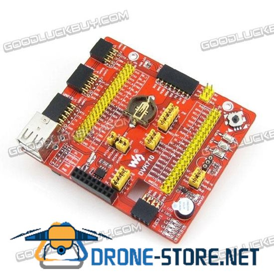 DVK710 External Extension Module for MarS Board i.MX 6