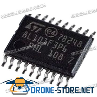 STM8L101F3P6 8 Bit IC Singlechip Integrated IC