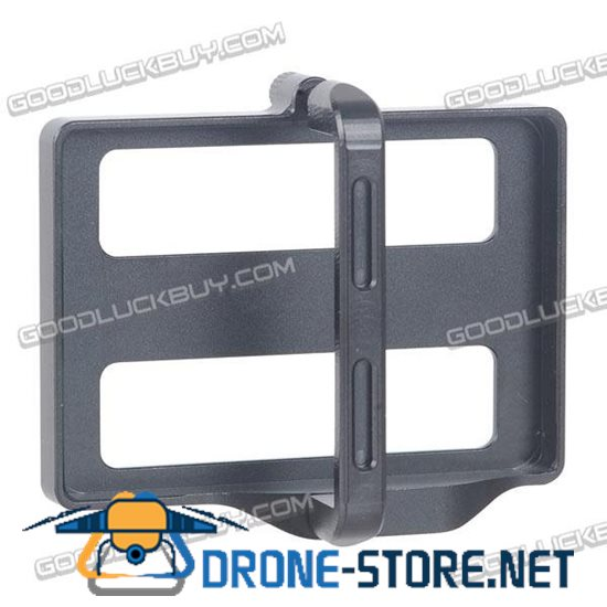 Gopro/G3 Camera Multifunction Fixture Frame Kit for Self-portrait Vehicle FPV Photography