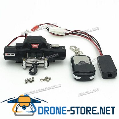 RC4WD Z-E0069 RC4WD 1/8 Warn Zeon 10 Winch