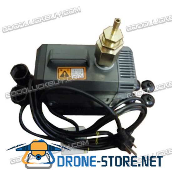 55W 2.5m Lift Brushless Water Circulating Pump for CNC Engraving Machine Water-cool Main Spindle