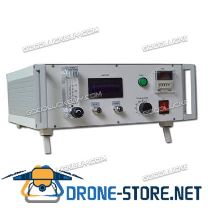2g/h Medical Lab Ozone Generator Ozone Disinfection Machine Ozone Maker ZA-D 2G