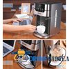4L Electric Instant Hot Water Boiler Dispenser Kettle Machine + 2x Filters 2600W