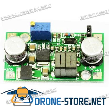 DC-DC Auto Voltage Regulator Module Adjustable DC Buck/Boost Module