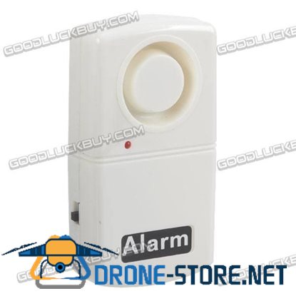 Wireless Vibration Security Alarm LD-02